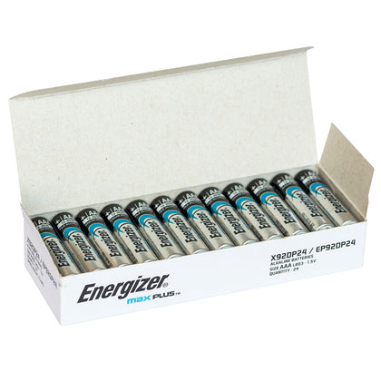 Energizer MAX PLUS Bulk AAA Box of 24