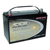 SSB Deep Cycle Battery | SSB Dry Cell 12V 130Ah HVT86D