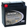 HVT-9 Ultra High Performance AGM Motorcycle Battery