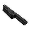 Stryka laptop battery for ACER Aspire 4733 11.1V 4400mAh Li-ion