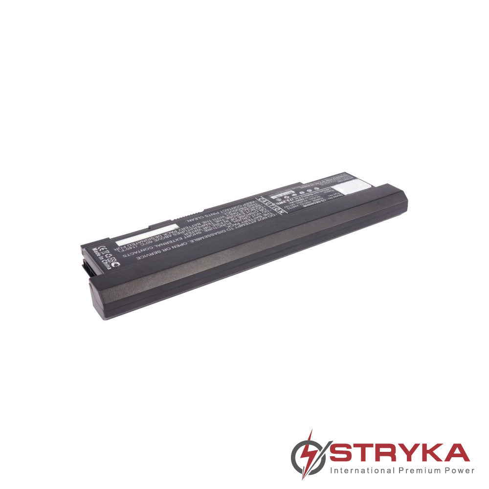 DELL Latitude E5400; E5500 11.1V 6600mAh Li-ion