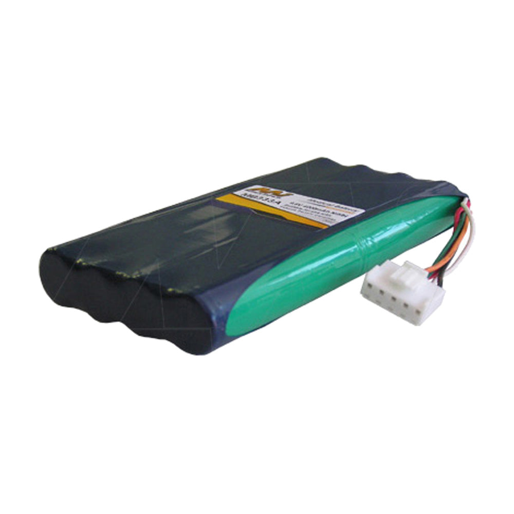 Medical battery suit. for Cardimax FX7402