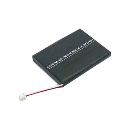 3.7V 1000mAh LiIon Port. Audio battery suit. for Apple