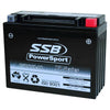 R50N18L-A2 High Peformance AGM Motorcycle Battery