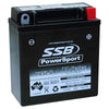 RB5L-B High Peformance AGM Motorcycle Battery