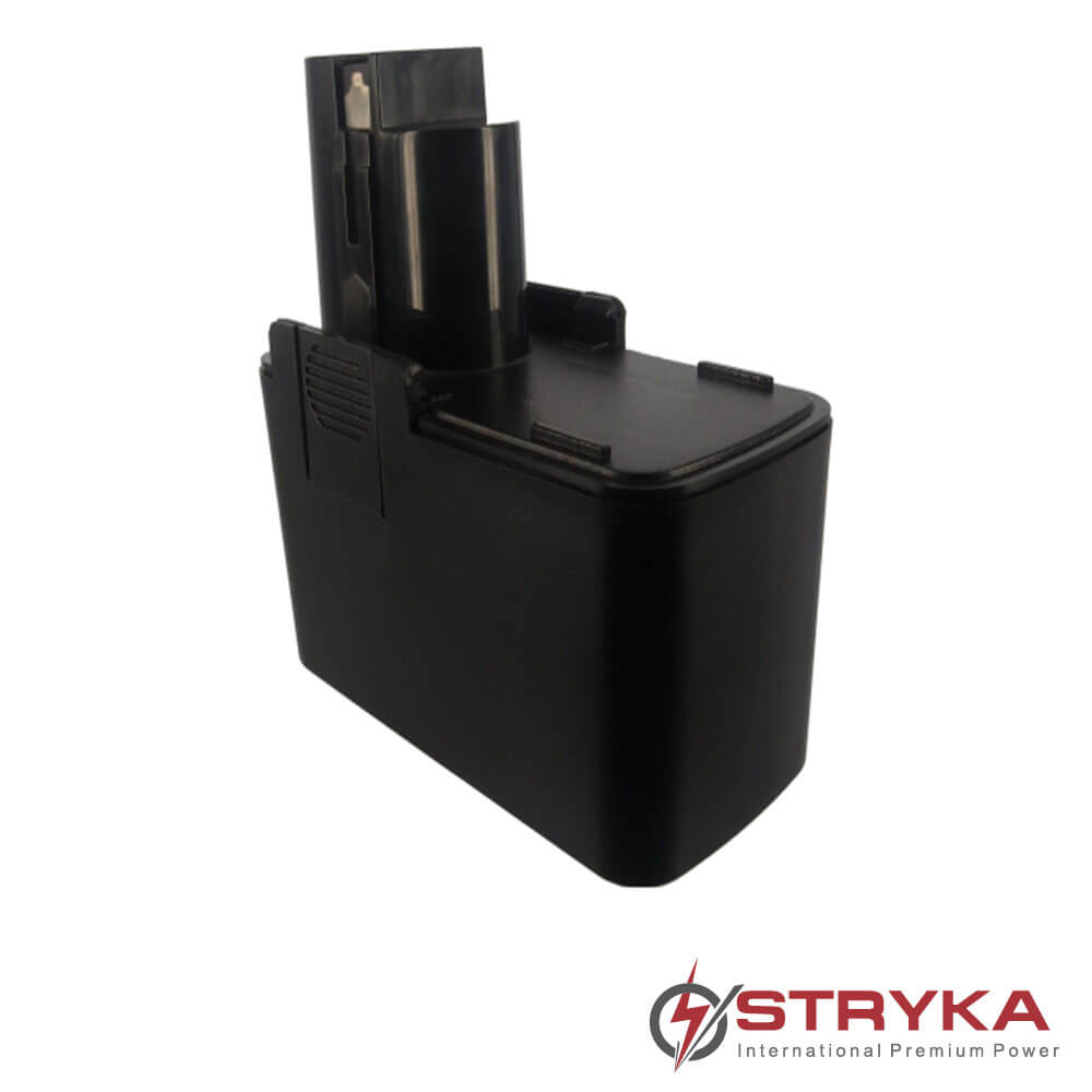 Stryka power tool battery for BOSCH 2607335021 12.0V 3300mAh Ni-MH - 4 - 6 Weeks Delivery
