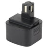 Stryka power tool battery for PANASONIC EZ9200 12.0V 3000mAh Ni-MH