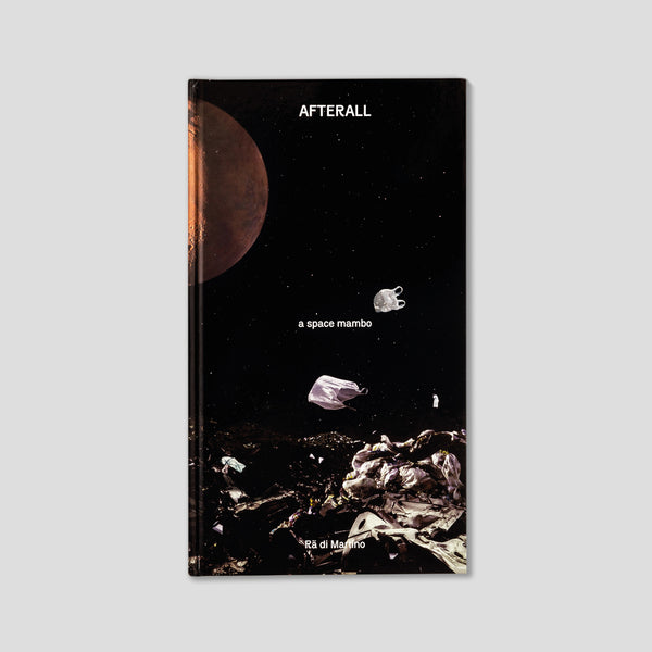 AFTERALL (A SPACE MAMBO)