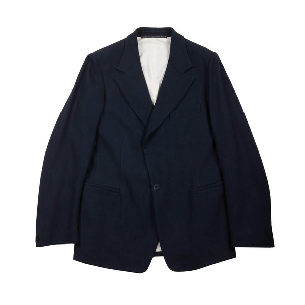 LINED CLASSIC JACKET