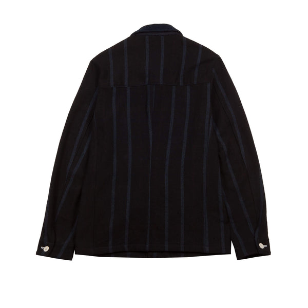 BLANKET STRIPES UNIFORM JACKET 1 of 1