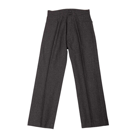 SALT AND PEPPER 5 POCKETS COMFORT TROUSERS