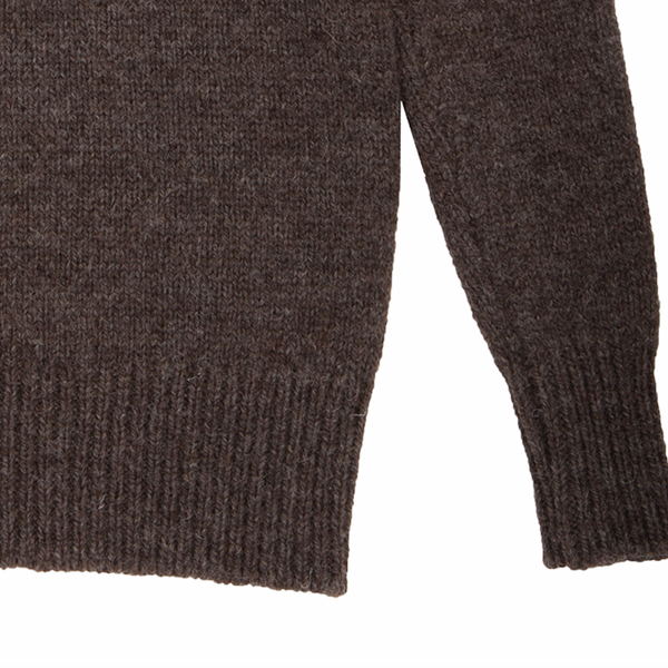 VITELLI TURTLE NECK SWEATER