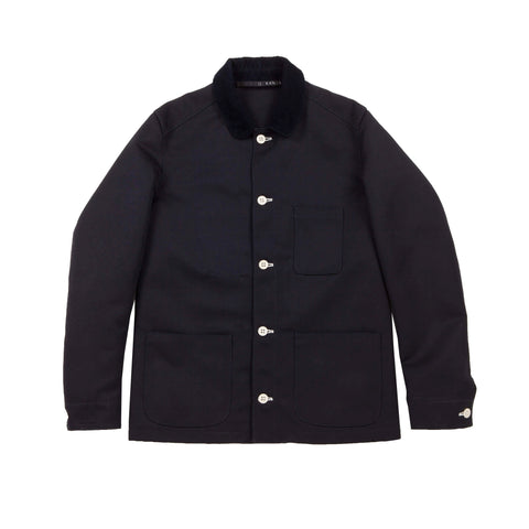 HEAVY TWILL UNIFORM JACKET 1 of 1