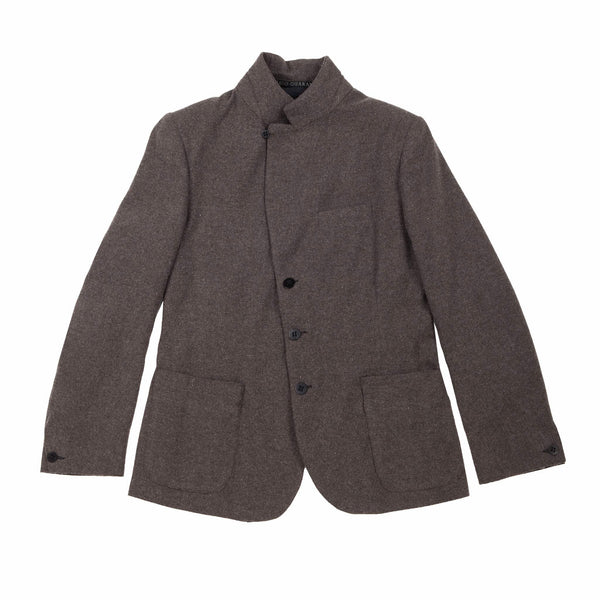4 BUTTONS SUIT JACKET