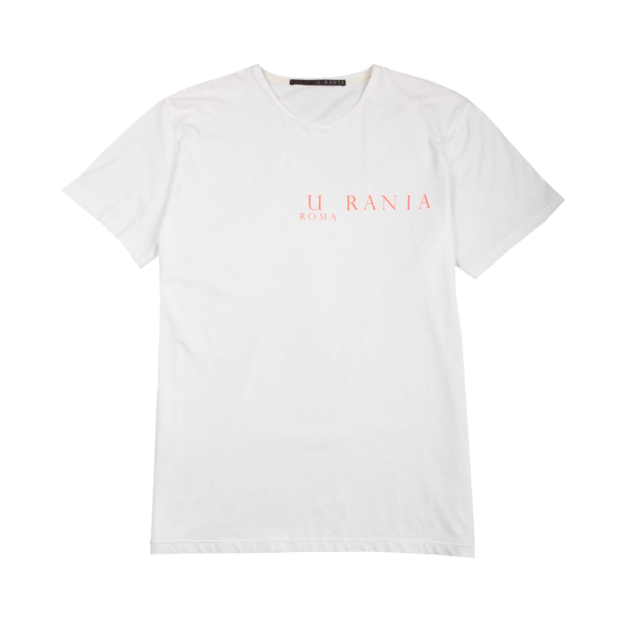 THE URANIA TEE ROMA EDITION