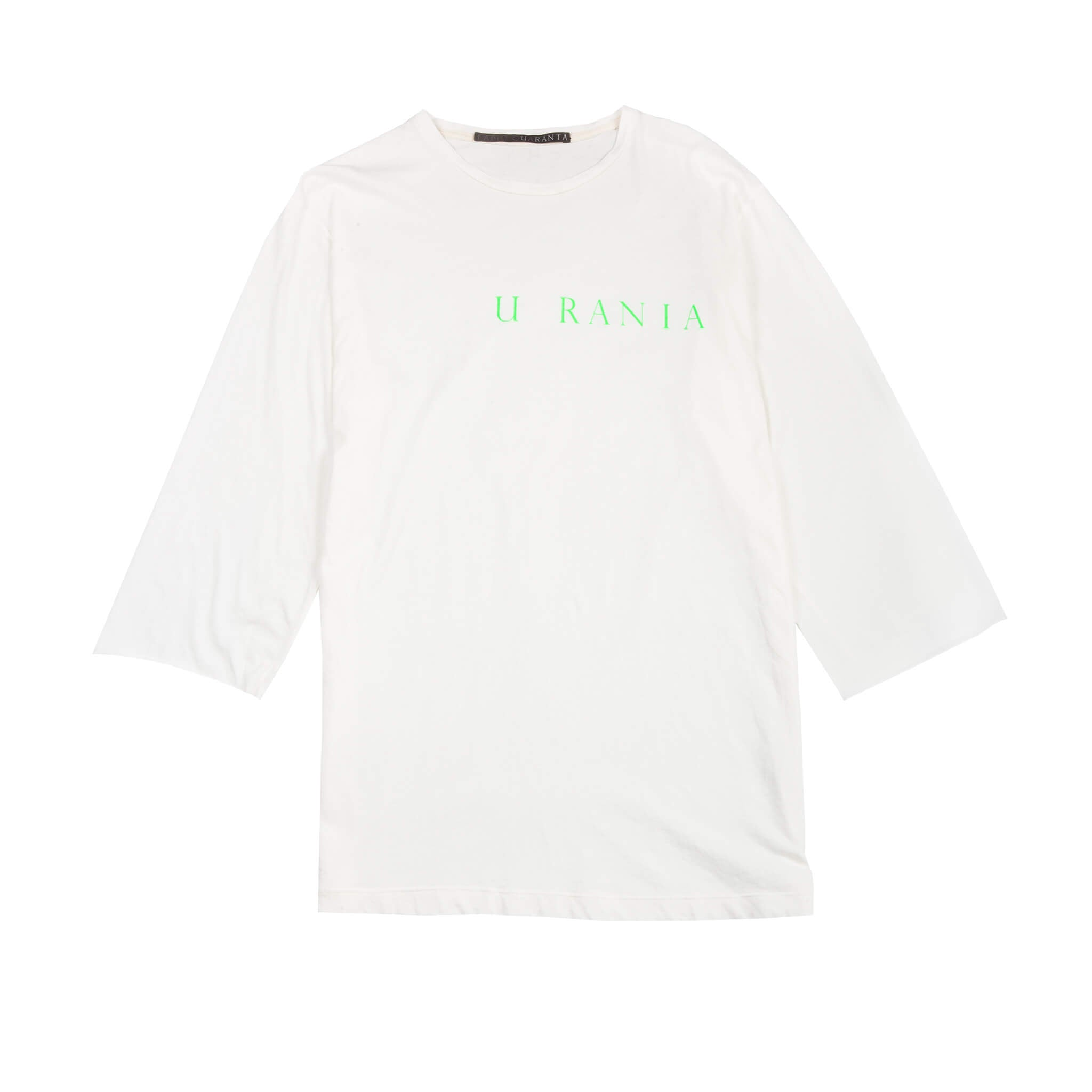 THE URANIA TEE WIEN EDITION