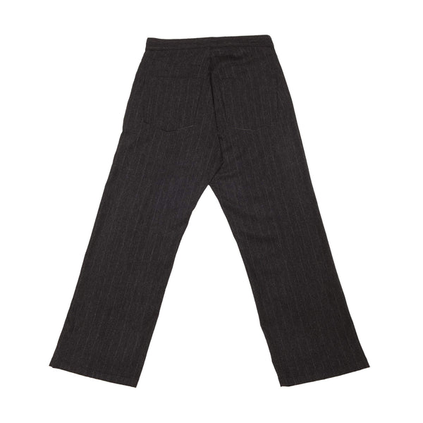 PINSTRIPE 5 POCKETS COMFORT TROUSERS