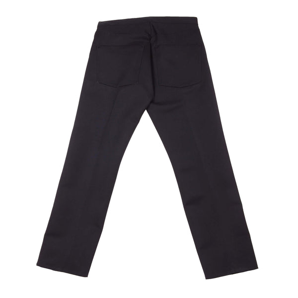HEAVY TWILL 5 POCKETS TROUSERS