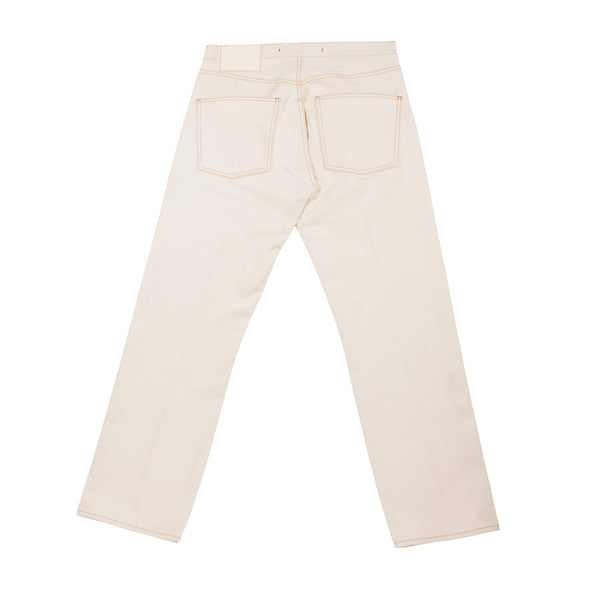 BULL DENIM TROUSERS