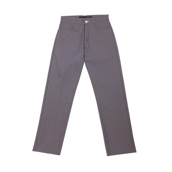 5 POCKETS DRILL TROUSERS