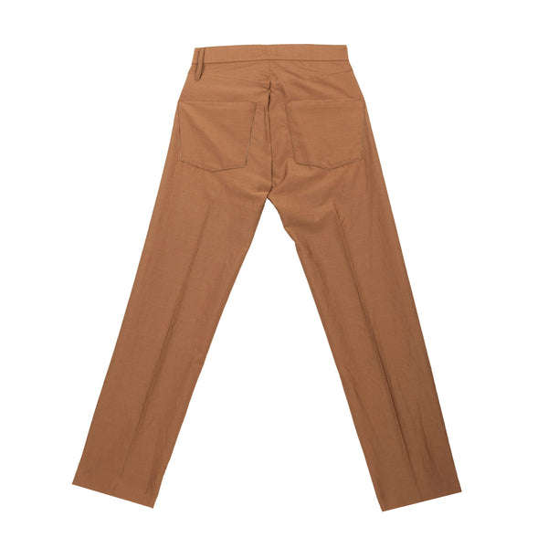 5 POCKETS SUIT TROUSERS