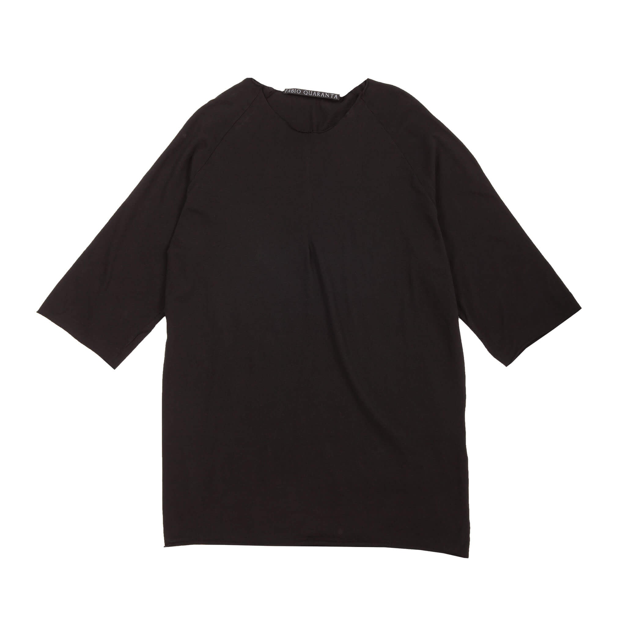 GARMENT-DYED RAGLAN T-SHIRT