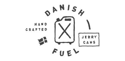 Danish Fuel Logo