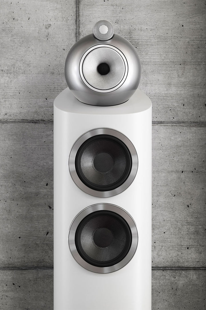 Bowers&Wilkins 803 D3