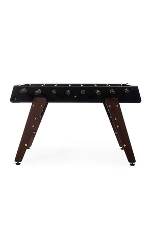RS#3 Wood Gold Football Table
