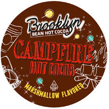Brooklyn Bean Campfire Hot Chocolate