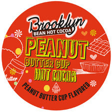 Brooklyn Beans Peanut Butter Cup Hot Cocoa