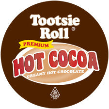 Tootsie Roll Hot Chocolate