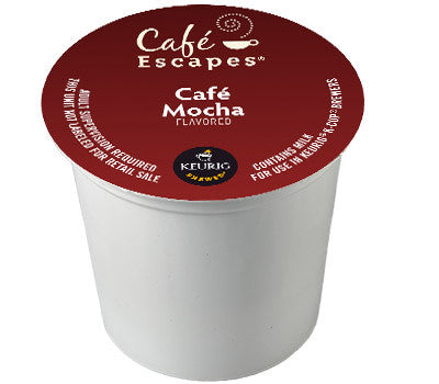 Café Escapes Café Mocha Specialty