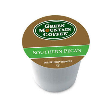 Green Mountain Southern Pecan