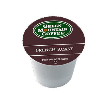 Green Mountain French Roast