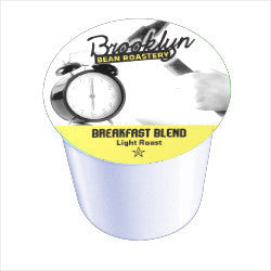 Brooklyn Bean Breakfast Blend