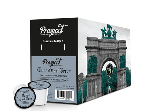 Prospect Duke of Earl Grey Tea