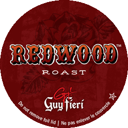 Guy Fieri Redwood Roast