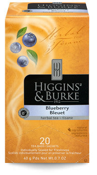 Higgins & Burke Chamomile Herbal Tea Bags