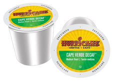 Hurricane Cape Verde Decaf