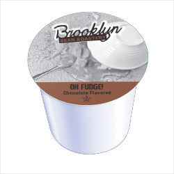 Brooklyn Bean Oh Fudge!