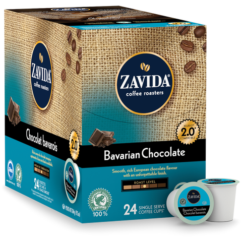 Zavida Bavarian Chocolate