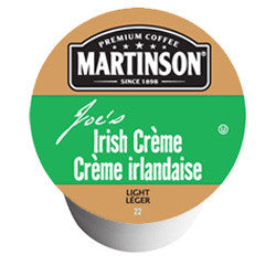 Martinson Irish Creme