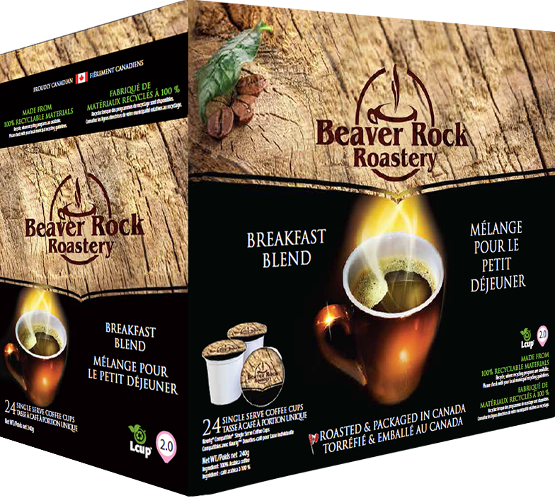Beaver Rock Breakfast Blend