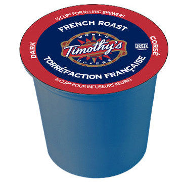 Timothy's French Roast