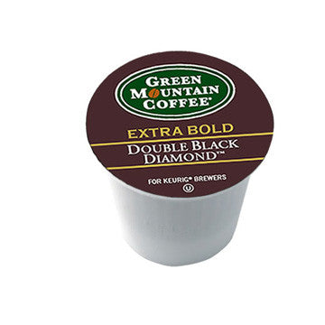 Green Mountain Double Black Diamond Extra Bold
