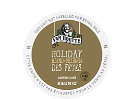 Van Houtte's Holiday Blend