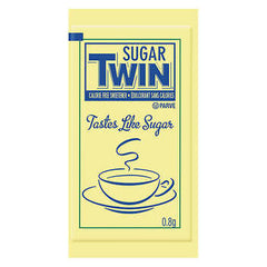 Sugar Twin sugar substitute