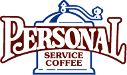 Personal Service Coffee