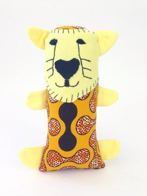 Little Friends Plush Animal Toys From Malawi
